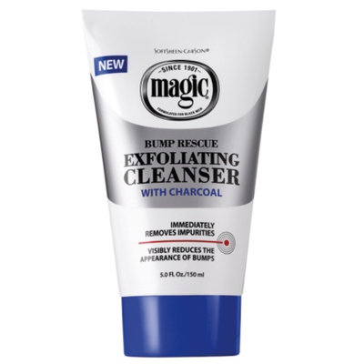 Magic Shave Bump Rescue Exfoliating Cleanser, 5 fl oz