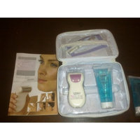 E Glide Verseo eGlide Home Electrolysis Hair Removal Roller