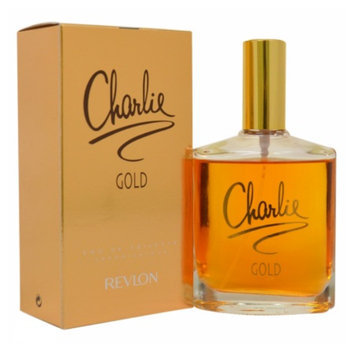Charlie Gold EDT Spray