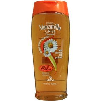 Manzanilla Grisi Grisi Chamomile Shampoo, 13.5 fl oz