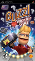 Sony Buzz Master Quiz