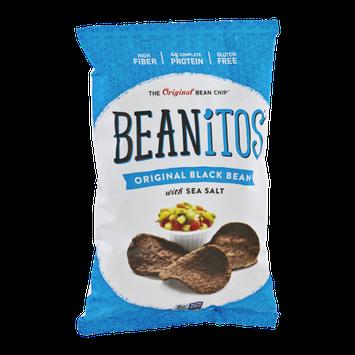 Beanitos Original Black Bean with Sea Salt Chips