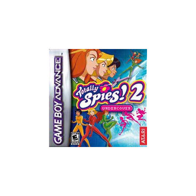 Atari Totally Spies! 2: Undercover