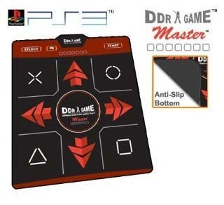 DDR Game PS3 Master Dance Pad Non-Slip