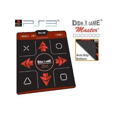 DDR Game PS3 Master Dance Pad Non-Slip