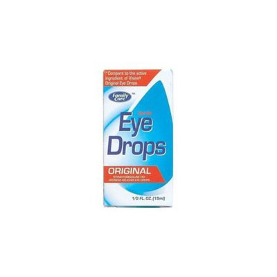 DDI 1187188 Eye Drops Original 0. 5 Oz Case Of 6