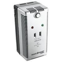Travel Smart Franzus PS-200 Auto Adjust Smart Converter - 2000 Watt