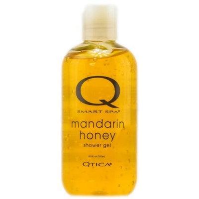 Qtica Smart Spa Shower Gel 8.5 oz, Berry Berry