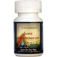 Joint Inflammation Teapills (Guan Jie Yan Wan), 200 ct, Plum Flower