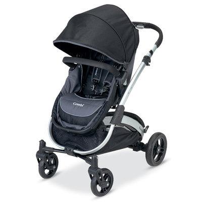 Combi Catalyst DX Full-Size Modular Stroller Black