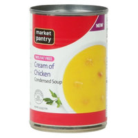 market pantry Market Pantry Cream of Chicken Red Fat 10.5 oz