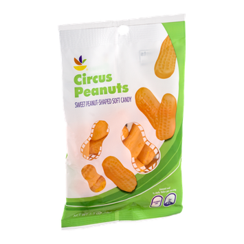 Ahold Circus Peanuts Candy