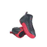 AIR JORDAN 12 RETRO BG Boys sneakers 153265-002 []