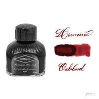 Diamine 80 ml Bottle Fountain Pen Ink, Oxblood