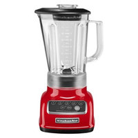 KitchenAid 5-Speed Classic Blender- Empire Red KSB1570