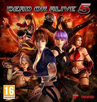 Dead or Alive 5 Video Game