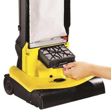 TORNADO K6904305 Replace. Vacuum Cleaner Bags, HEPA, PK 10