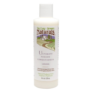 Valley Green Naturals Ultimate Fusion Natural Conditioner, Lavender, 8 fl oz