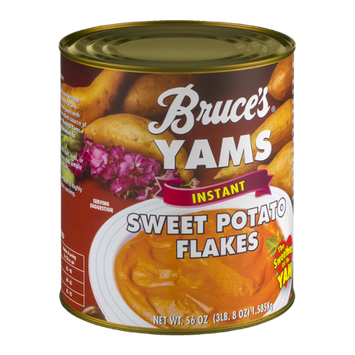 Bruce's Yams Instant