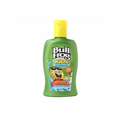 Bull Frog Kids Lotion SPF 35