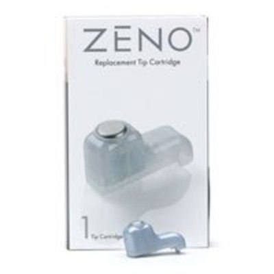 Zeno Replacement Tip Cartridge, 60 Treatment Applications