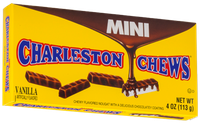 Charleston Chews Mini Vanilla