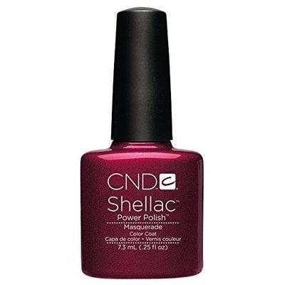 Cnd Cosmetics Creative Nail Shellac Nail Polish