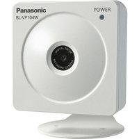 Panasonic VP104WP HD 1-280 x 720 H.264 Wireless Net Cam