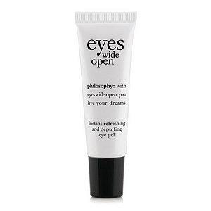 philosophy eyes wide open eye gel