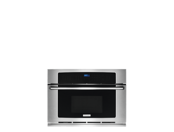 Electrolux EW30SO60QS 1.5 Cu. Ft. Stainless Steel Built-In Microwave - Convection