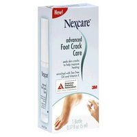 3M Nexcare Advanced Foot Crack Cream, .17 Ounces (Pack of 3)