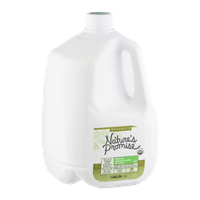 Nature's Promise Organics Organic Reduced Fat Milk