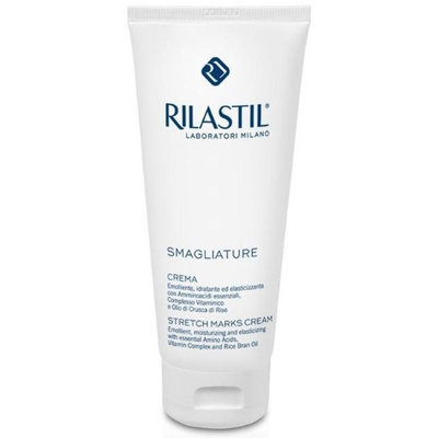 Rilastil - Stretch Marks Cream (200 ml)