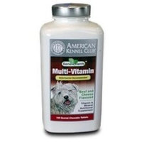 Akc Renewtrients REN AKC MULTIVITAMIN 100CT