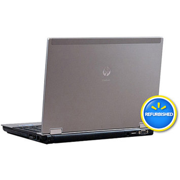 Compaq HP Pre-Owned, Refurbished Silver 14