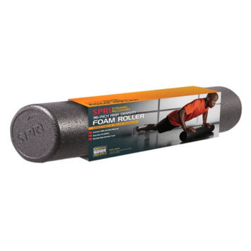 SPRI High Density Foam Roller (36