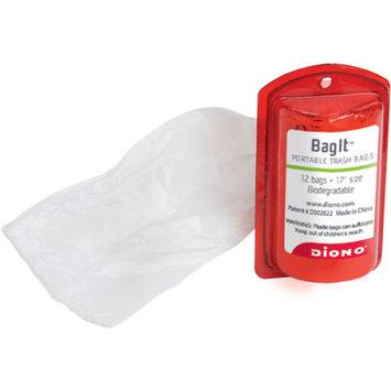 Diono Bag It Disposable Trash Bags