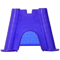 Ware Plastic Critter Chateau Small Pet Chew and Hideout, Small