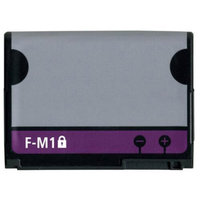 Replacement Battery For Blackberry F-M1 (Single Pack)