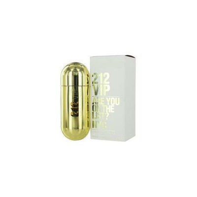 212 Vip By Carolina Herrera Eau De Parfum Spray 2. 7 Oz