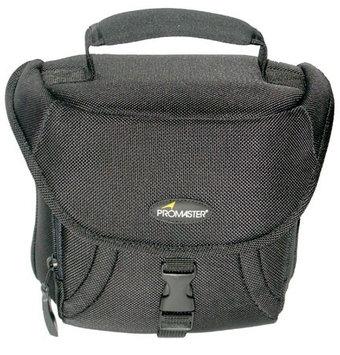 ProMaster Black Digital Elite Mini Bag