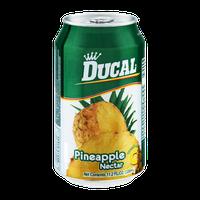 Ducal Pineapple Nectar Juice