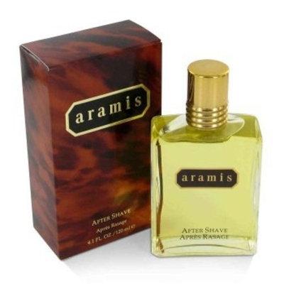 ARAMIS by Aramis AFTERSHAVE 4 OZ for MEN