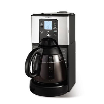 Mr. Coffee FTX41CPNP FTX Series 12-Cup Programmable Coffeemaker