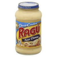 Ragu Cheese Creations Four Cheese Pasta Sauce 16 oz