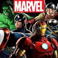 Marvel Entertainment Avengers Alliance