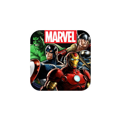Marvel Entertainment Avengers Alliance
