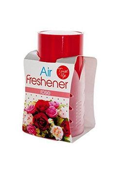 DDI 1756436 Gel Air Freshener: Rose Case Of 24