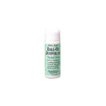 Home Hearth Home Health 54085 Herbal Magic Herbal Deodorant