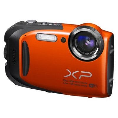 Fujifilm FinePix XP70 16MP Digital Camera with 5X Optical Zoom -